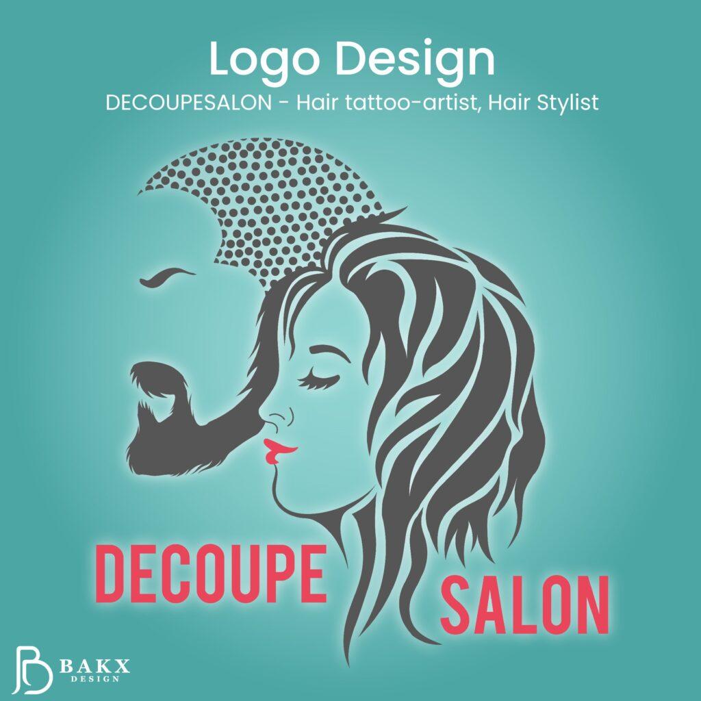 Logo Design DECOUPESALON