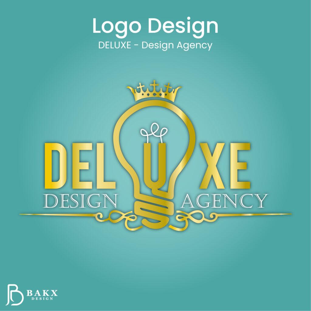 Logo Design Deluxe